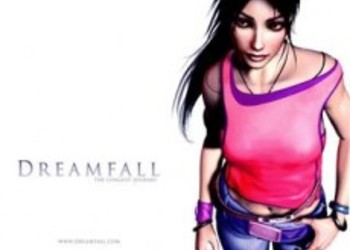 Dreamfall: The Longest Journey для Xbox360
