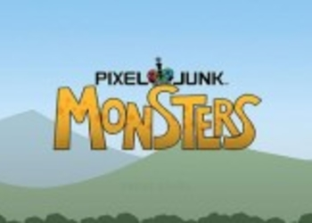 Патч для PixelJunk Monsters