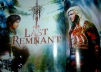 Gamespot: The Last Remnant - 6.5