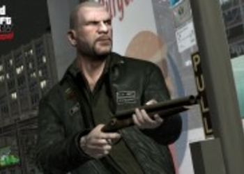 Новые скриншоты GTA IV: The Lost and Damned