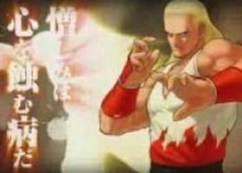 новый трейлер King of Fighters XII