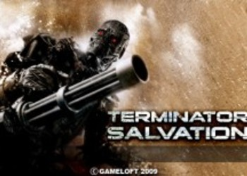 Terminator Salvation вышел на iPhone/iPod Touch