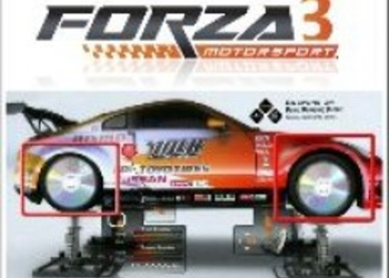 Предзаказ 'Forza Motorsport 3 Collectors Edition' на gamepark.ru