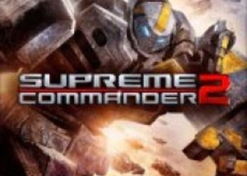 "Supreme Commander 2 - ""Universal Colossus"