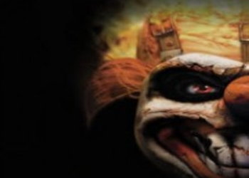 Twisted Metal в PlayStation Home