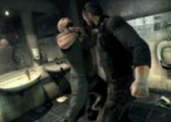 Первые скриншоты iPhone/iPod Touch-версии Splinter Cell: Conviction