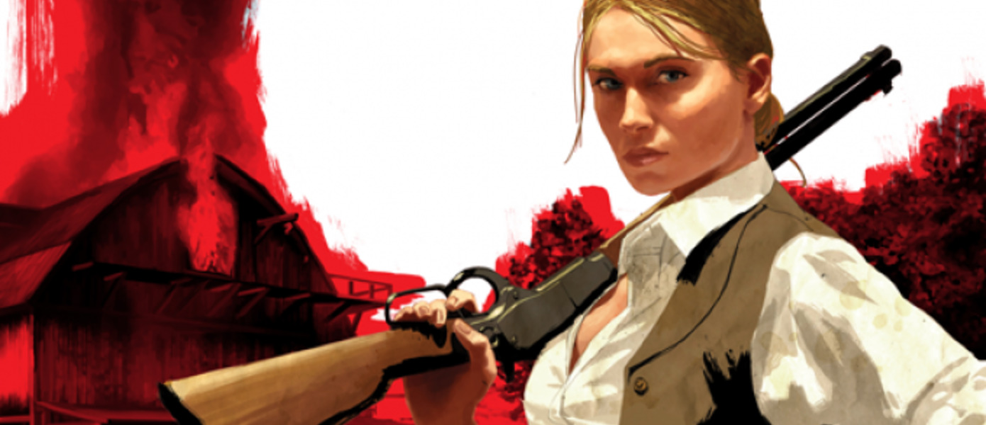 Скриншоты дополнения Liars and Cheats для Red Dead Redemption