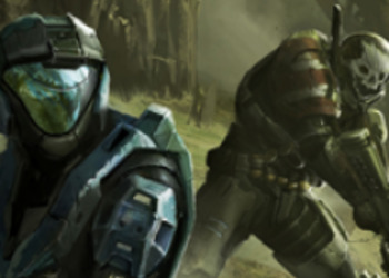 UK Chart: Halo: Reach лидирует
