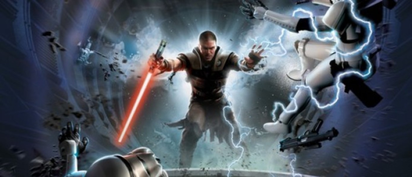 Star Wars: The Force Unleashed 2 системные требования