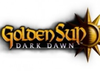 Новое видео Golden Sun: Dark Dawn