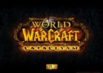 Cinematic-трейлер World of Warcraft: Cataclysm