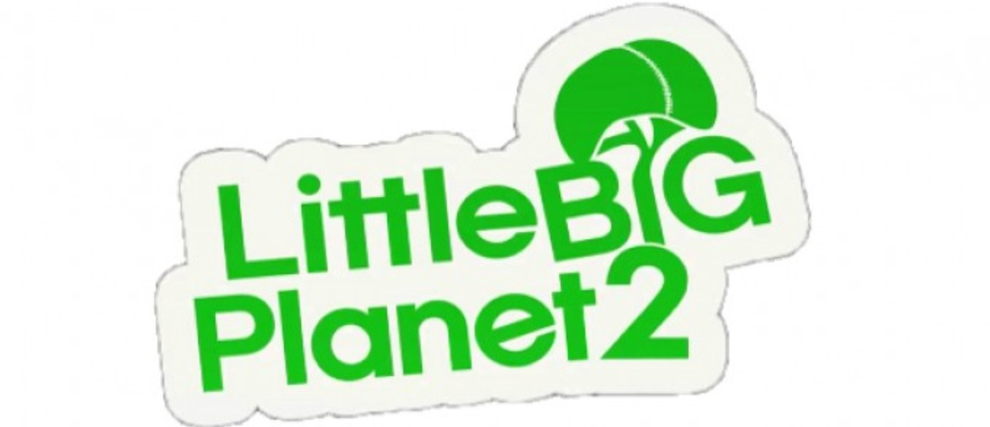 LittleBigPlanet 2 - Best Buy Пародия