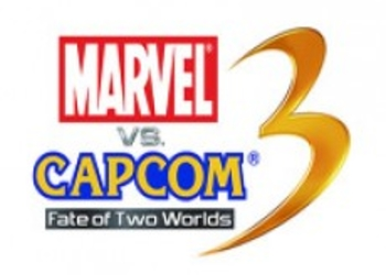 Интро Marvel vs Capcom 3: Fate of Two Worlds