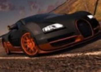 Новый трейлер Test Drive Unlimited 2 - Bugatti