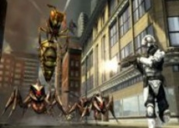 Earth Defense Force: Insect Armageddon - Новый трейлер и скриншоты