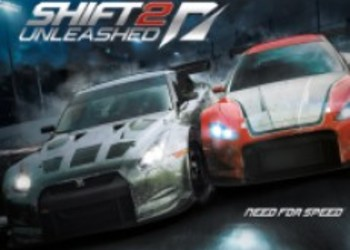 Shift 2 Unleashed – Первое DLC