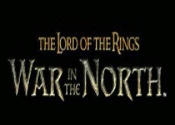 Lord of the Rings: War in the North - бокс-арт