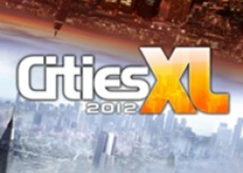 Launch-трейлер Cities XL 2012