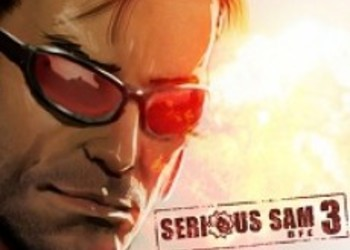 Launch-трейлер Serious Sam 3: BFE