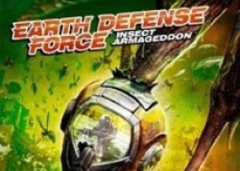 Earth Defense Force: Insect Armageddon PC - трейлер