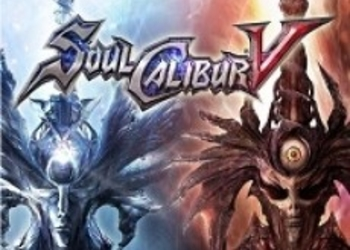 Soul Сalibur V - The Characters Show Trailer