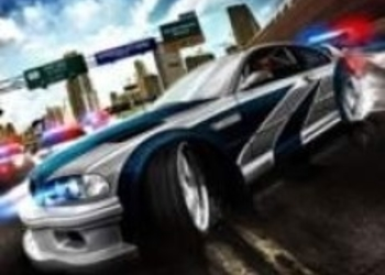 Официально: Need for Speed: Most Wanted от Criterion покажут на E3