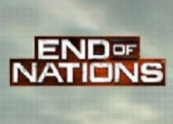 End of Nations E3-трейлер