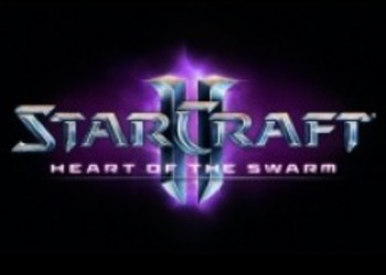 StarCraft 2: Heart of the Swarm готов на 99%