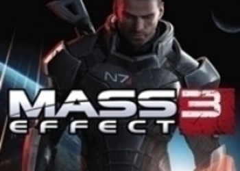 Трейлер Mass Effect 3: Leviathan UPD