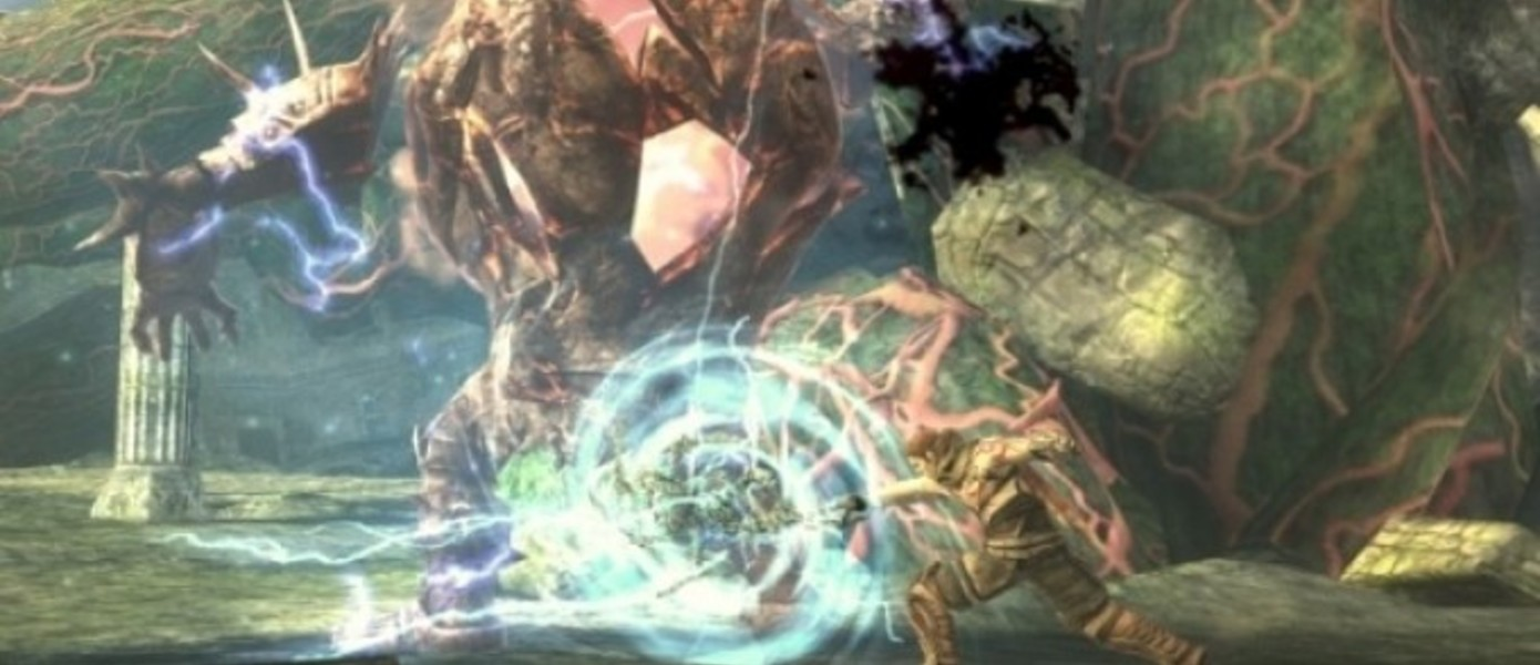 Tokyo Game Show: Трейлеры Soul Sacrifice, God Eater 2, Tales of Xillia 2 и др.