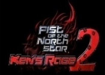 TGS 2012: Новый трейлер и скриншоты Fist of the North Star: Ken's Rage 2