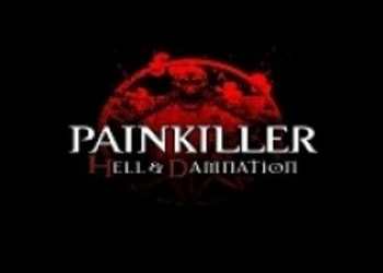 Дата релиза Painkiller Hell & Damnation