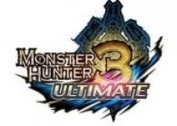 NYCC-трейлер Monster Hunter Ultimate 3
