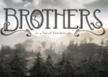 Первый геймплей Brothers - A Tale of Two Sons