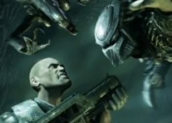 Aliens vs. Predator: Ремейк первой части на CryEngine 3