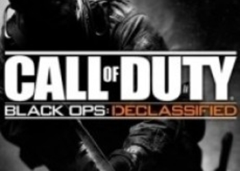 Первые оценки Call of Duty: Black Ops - Declassified