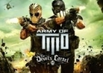 Новый трейлер Army of Two: The Devil's Cartel