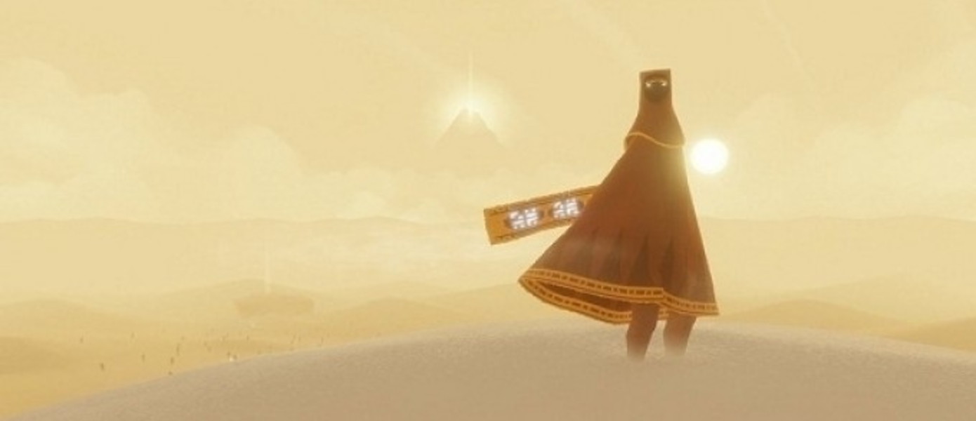 BAFTA: Journey - триумфатор церемонии, все номинанты и победители