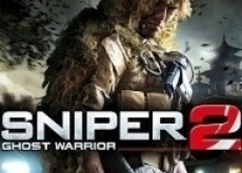Первое DLC для Sniper: Ghost Warrior 2