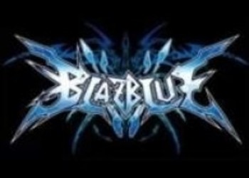 Трейлер Blazblue: Chrono Phantasma