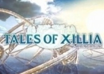 Two Heroes, Two Nations, One Destiny - рекламный ролик Tales of Xillia