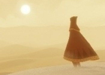 Journey и The Unfinished Swan не выйдут на PlayStation 4