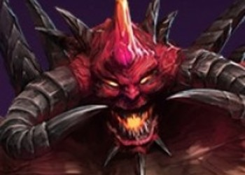 Blizzard презентовала Heroes of the Storm на Blizzcon 2013