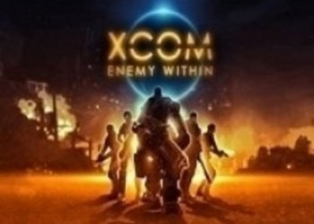 Оценки XCOM: Enemy Within