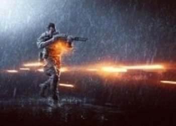Battlefield 4: Тизер-трейлер дополнения Dragon's Teeth