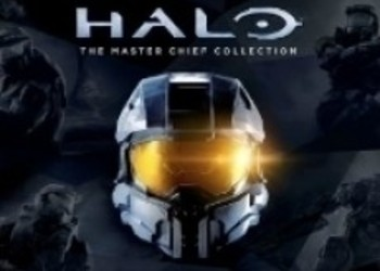 Сборник Halo: The Master Chief Collection ушел на золото