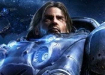 Blizzard тизерит StarCraft 2: Legacy of the Void?