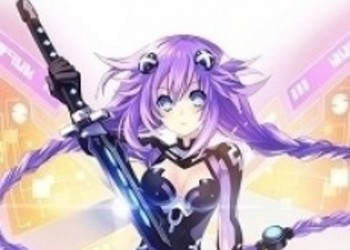 Дата выхода и европейский бокс-арт Hyperdimension Neptunia Re;Birth2: Sisters Generation