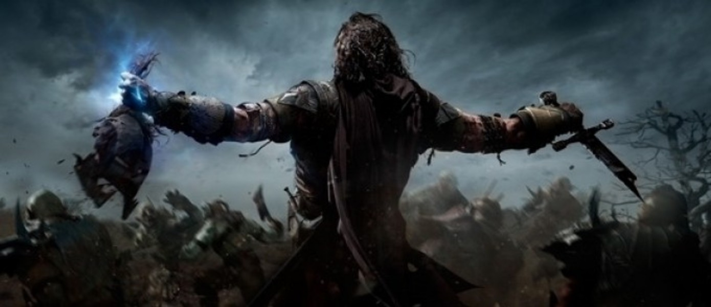 Middle-earth: Shadow of Mordor - Трейлер нового DLC