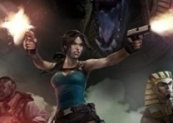 Lara Croft and the Temple of Osiris - трейлер DLC